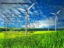Енергетичний ринок Сполучених Штатів становить 29 тис. терават за годину на р...