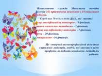 Психологічна служба Миколаєва сьогодні налічує 152 практичних психолога і 44 ...