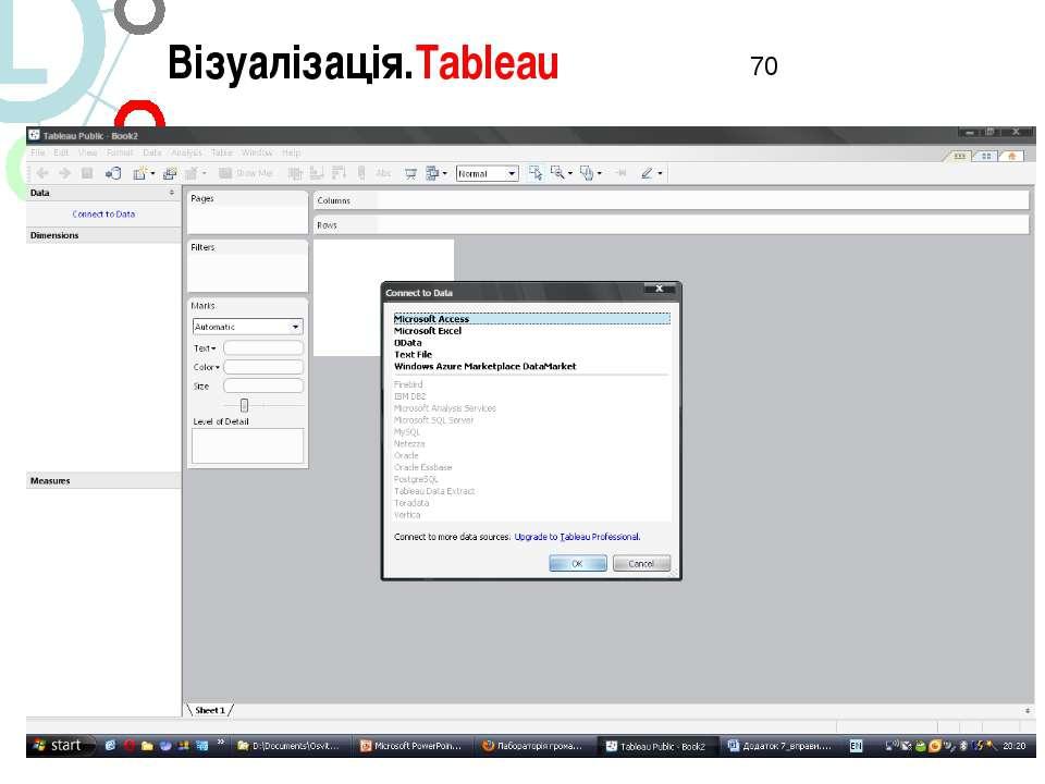 http://www.visualizefree.com/visualizations.jsp http://www.tableausoftware.co...