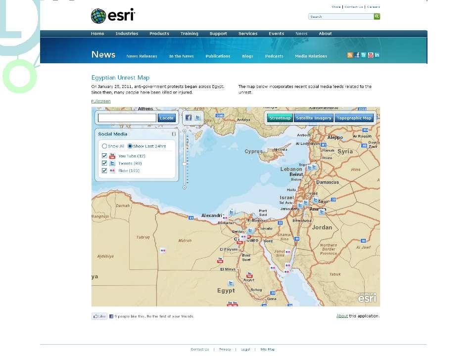 Візуалізація.Google Maps API