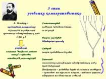 3 етап розвитку компаративістики