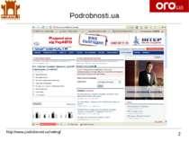 Podrobnosti.ua 2 http://www.podrobnosti.ua/voting/