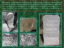Вважається, що найдавніші в світі абетки, такі як абетка етрусків у Італії, й...