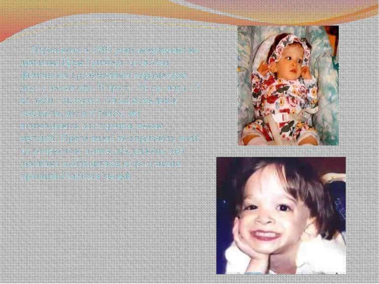 Народжена в 1993 році американська дівчинка Брук Грінберг за своїми фізичними...