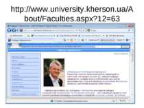 http://www.university.kherson.ua/About/Faculties.aspx?12=63