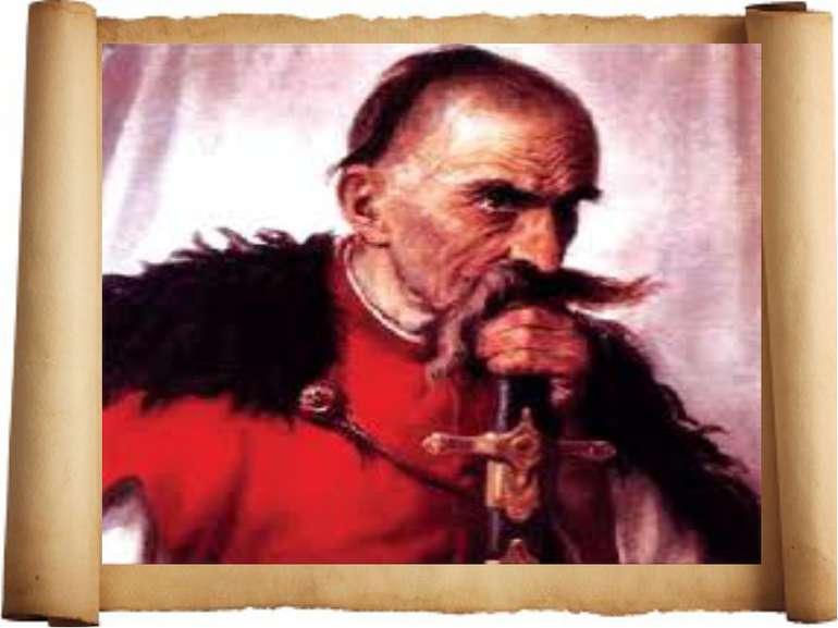 Не оминають нашої пам'яті величні походи князів за часів Київської Русі, набі...