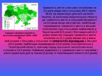 Середня очікувана тривалість життя при народженні (2008—2009 рр.) Тривалість ...
