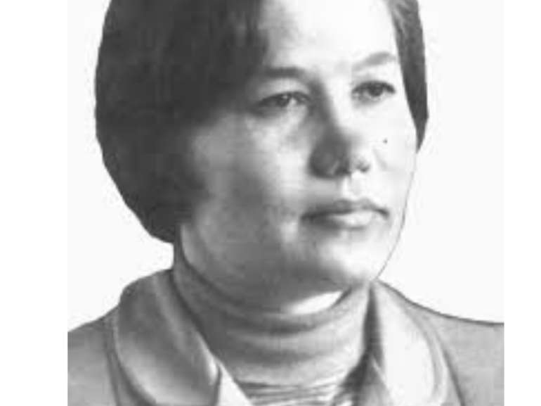 Тамара Коломієць нар. 1935 р.