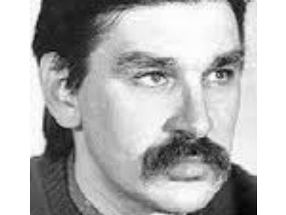 Анатолій Костецький 1948-2005