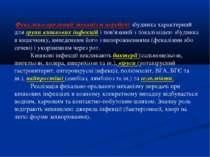 Фекально-оральний механізм передачі збудника характерний для групи кишкових і...