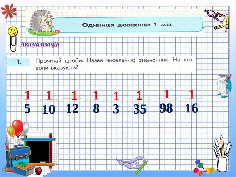 Актуалізація 1 5 1 5 1 10 1 10 1 12 1 12 1 8 1 8 1 3 1 3 1 35 1 35 1 98 1 98 ...