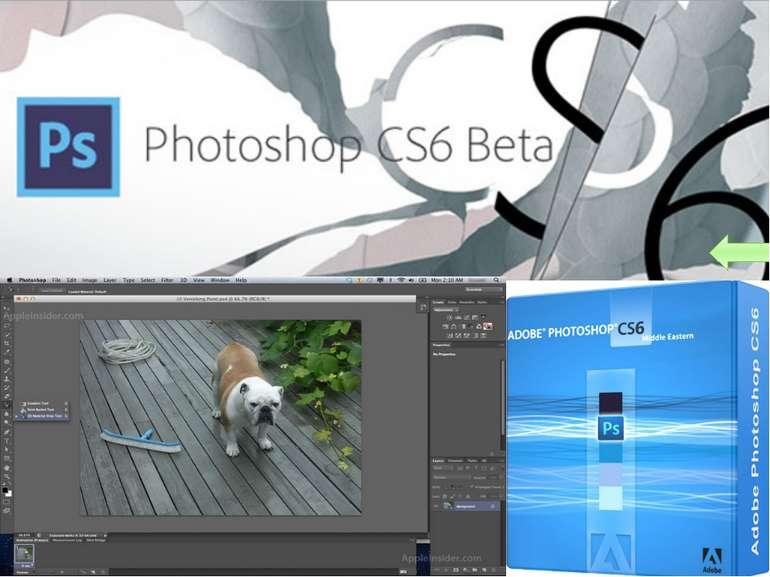 Заключення Adobe Photoshop - розширений графічний редактор для роботи з растр...
