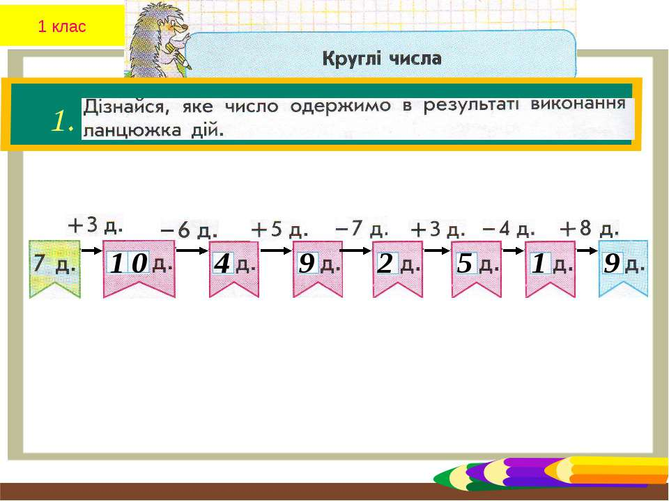 1. 1 0 4 9 2 5 1 9 1 клас