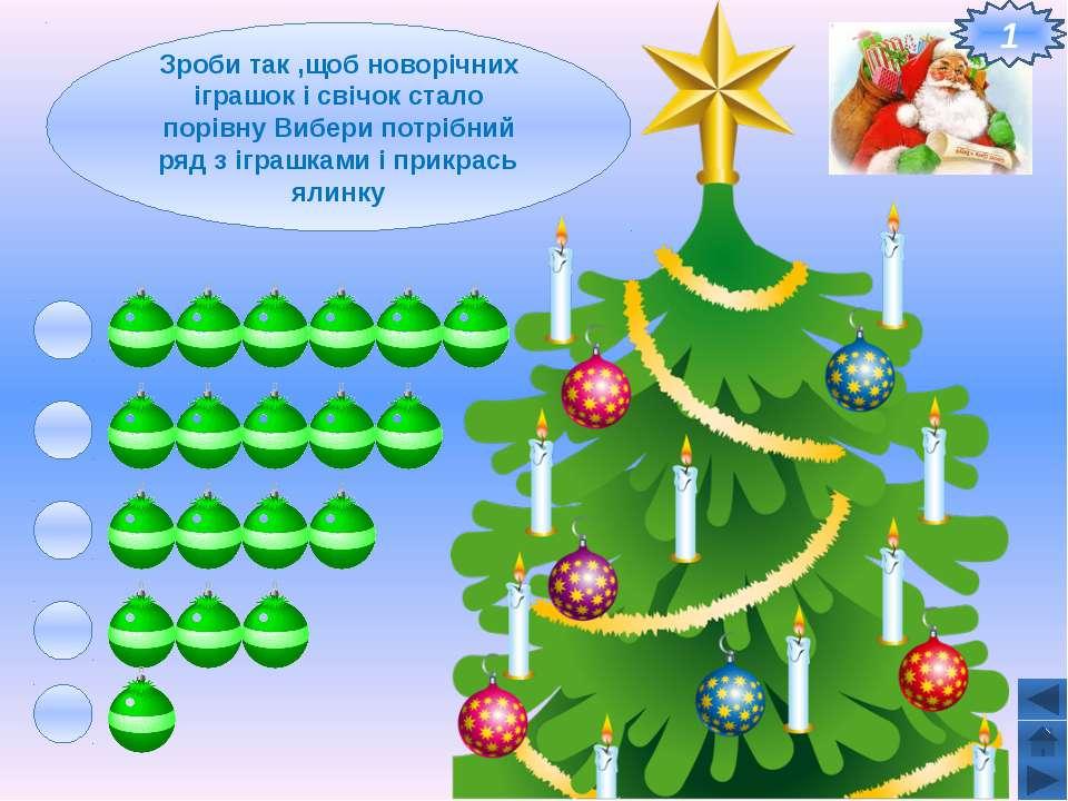 Дід Мороз привітав 5 дівчаток і 4 хлопчики Сільки всього дітей привітав Дід М...