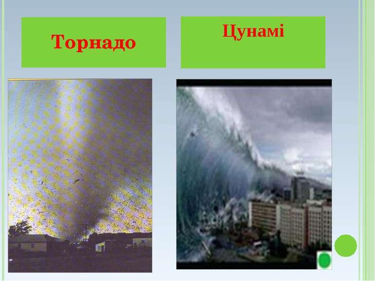Торнадо Цунамі
