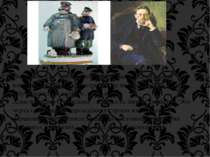 Очумелов для Чехова – отвратительное и безобразное воплощение порядка, постро...