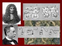 Ця теорія була швидко спростована дослідами Франческо Реді и Луі Пастера