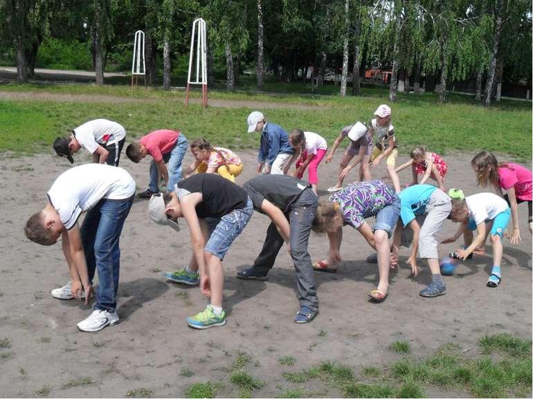 День здоров'я та спорту показав, що вихованці кожного загону готові з гідніст...