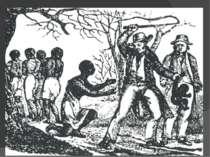 Реконструкція (1865-1877) 1 2 4 3 Земельна реформа Урівнення в правах темношк...