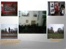 Монумент на місці переїзду, де здійснили свій подвиг Гвардійці-Широнінці Місц...