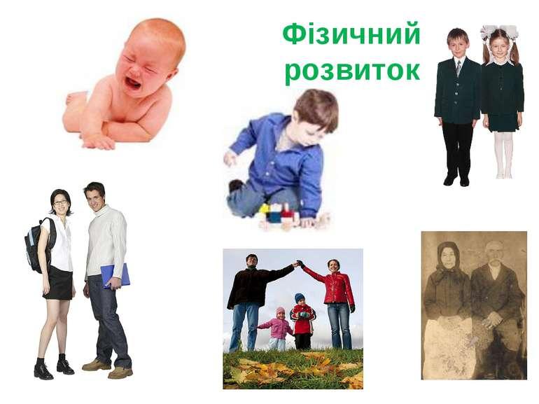 Фізичний розвиток