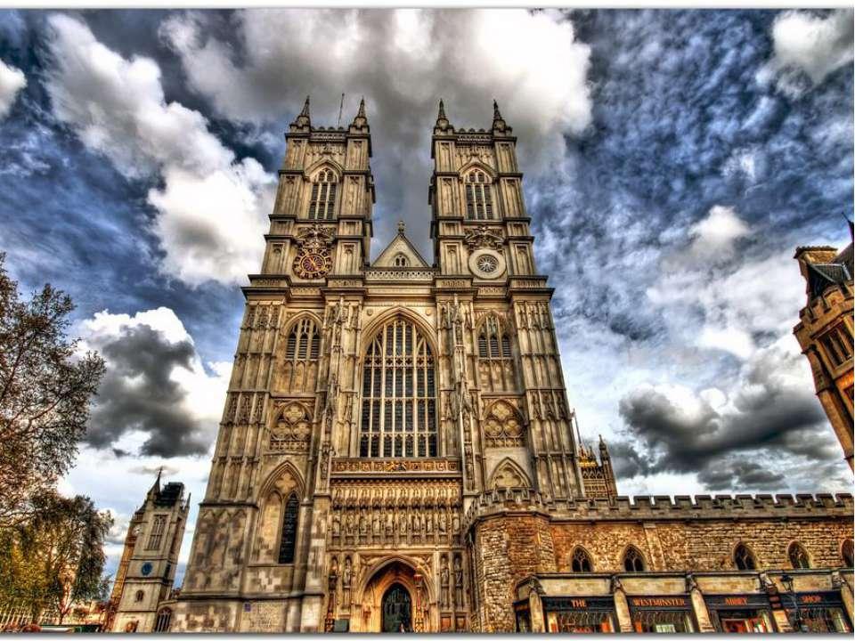 Westminster Abbey Легенды рассказывают, что давным-давно то место, где сейчас...