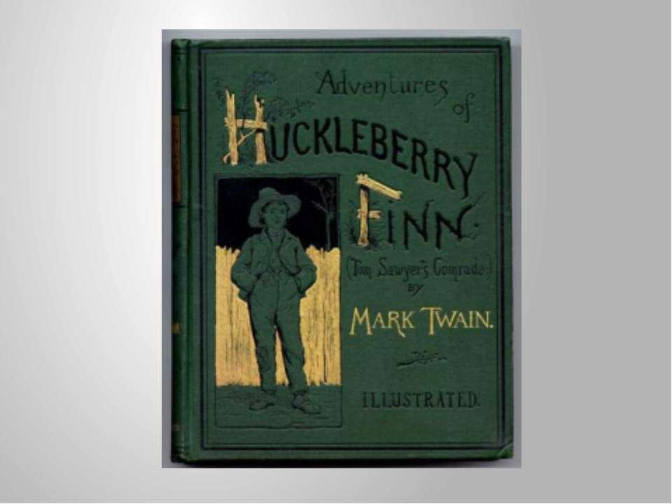 exploring the underlying themes of mark twains huckleberry finn