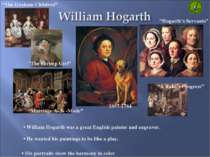 """William Hogarth was a great English painter and engraver. """"A Rake's Progress""""..."""