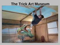 The Trick Art Museum