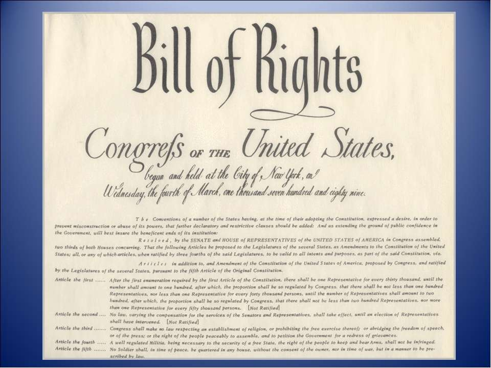 bill of rights institute being an american essay The deadline for high school students and their teachers to submit essays for the bill of rights institute's national being an american essay contest is dec 1 the contest asks students to.