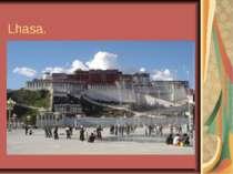 Lhasa.