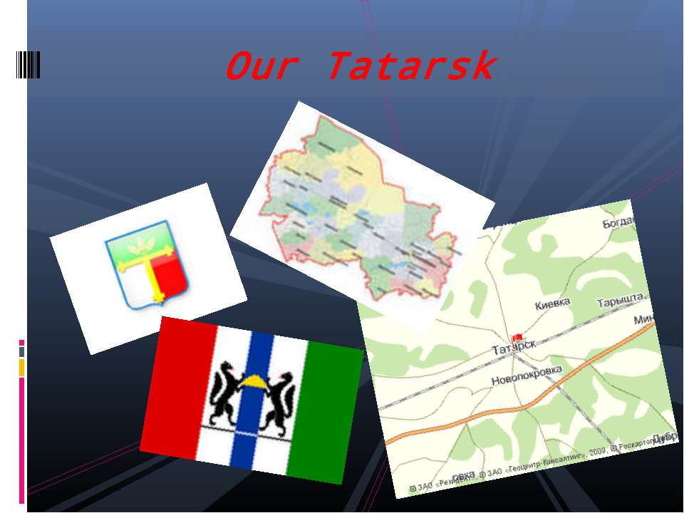 Our Tatarsk