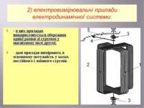 - в цих приладах використовується обертання однієї рамки зі струмом у магнітн...