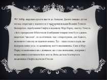 У 1689р. вирушив шукати щастя до Лондона. Досить швидко дістав посаду секрета...
