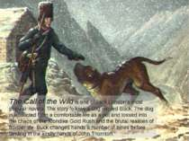 The Call of the Wildis one of Jack London's most popular novels. The story f...