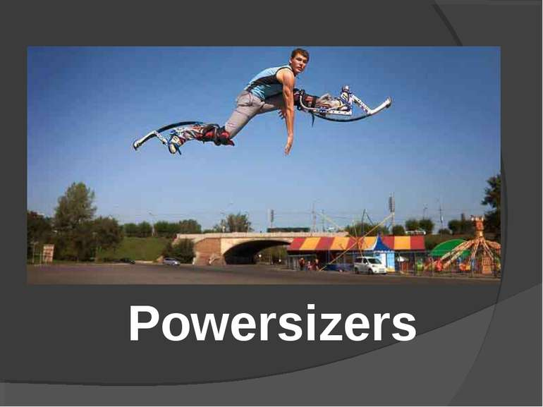 Powersizers