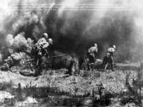 Відповідно до плану Ставки на початку 1943 р. потужний наступ радянських війс...