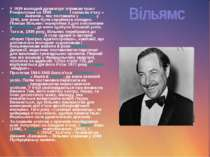 У 1939 молодий драматург отримав грант Рокфеллера на 1000доларіві написав п...