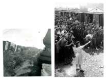 Також у битві за Дніпропетровськ уславилися воїни 152-ої стрілецької дивізії ...