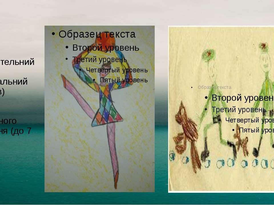 • доізобразітельний період; • процесуальний (до 4 років) період; • період реа...