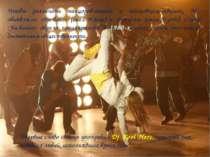 Чтобы различать танцоров-парней и танцовщиц-девушек, МС объявляли: «Би-бойс» ...