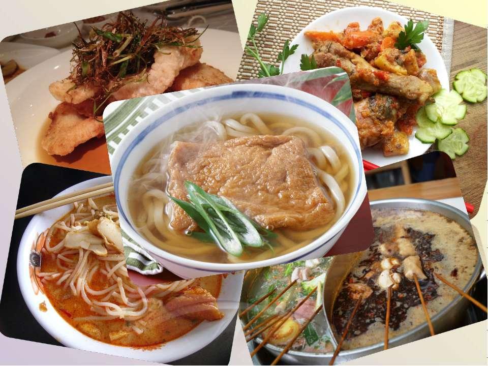Китайська кухня З овочів і бамбука у Китаї можуть виготовити подобу курки, як...