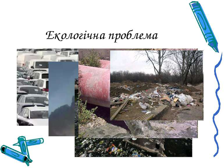 Екологічна проблема
