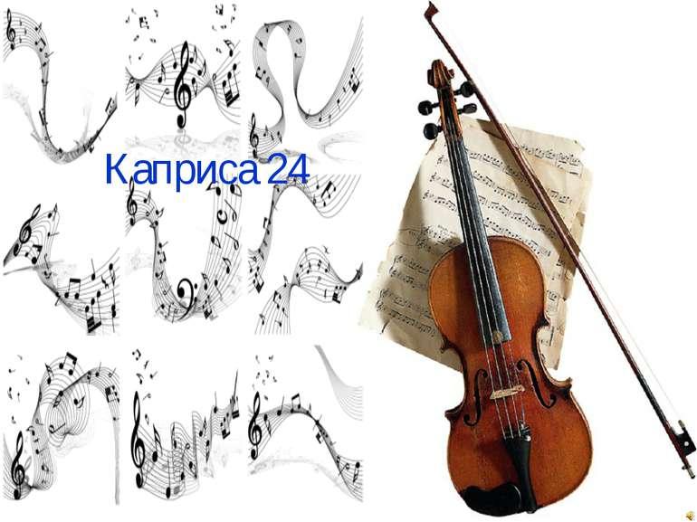 Каприса 24