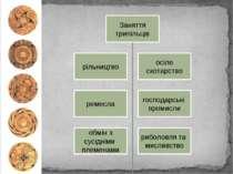 Трипільська археологічна культура 6 клас, тема 1. Урок 4