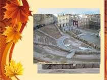 Різноманітна культура Іспанії в її архітектурній спадщині: стародавні пам'ятн...