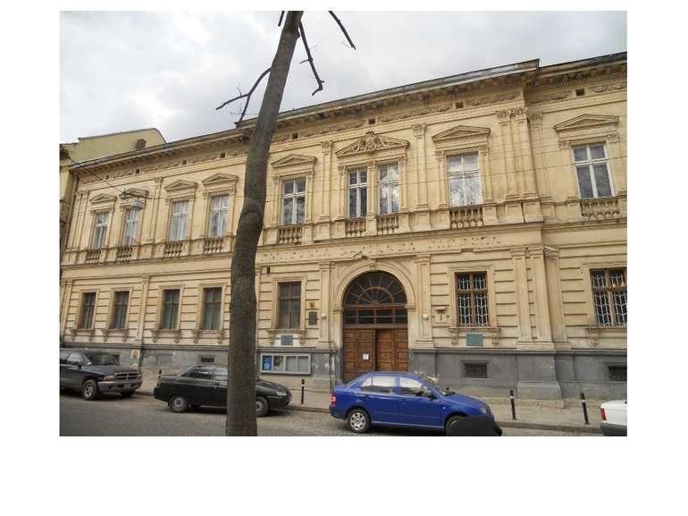 Львівська картинна галерея