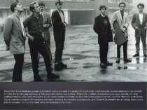 Тедди были в основном выходцами из рабочего класса, которые к середине 50-х р...
