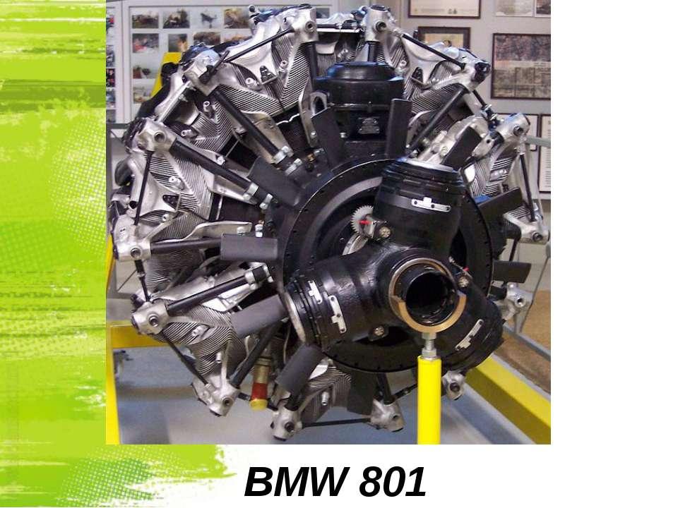 BMW 801