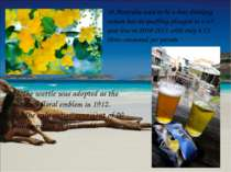 10.Australia used to be a beer-drinking nation but its quaffing plunged to a ...